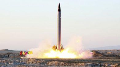 إيران: سنواصل تجارب الصواريخ لتعزيز الدفاع والردع