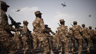 أمريكا: استمرار دعم التحالف في اليمن بقيادة السعودية