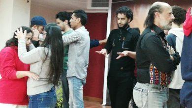 الشباب والرياضة تنظم ورش عمل تنمية مهارات المسرح