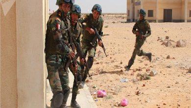 البيان رقم 31 للقوات المسلحة