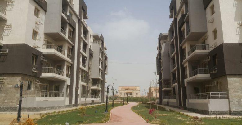 مدينة الشيخ زايد