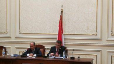 أفريقية النواب تلتقي بوزير الصناعة لبحث دعم توجه مصر مع رئاسة الاتحاد الأفريقي 2019