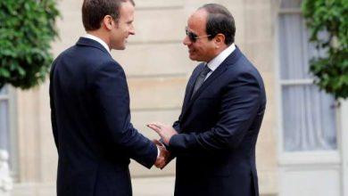 بعد عودة مرسيدس.. مصر تطلب التعاون مع فرنسا في تصنيع السيارات الكهربائية