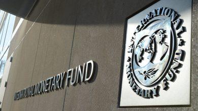 قرض صندوق النقد الدولي