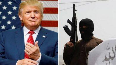 محادثات السلام بين أمريكا وطالبان