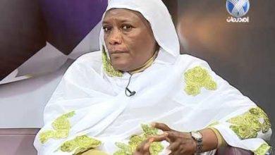 الأمين العام لحزب الأمة السودانى المعارض
