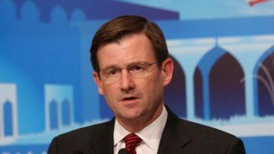 مساعد وزير الخارجية الأمريكية للشؤون السياسية