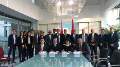 الإسكان توقع اتفاقية مع البنوك الصينية لتمويل الأعمال المركزية في العاصمة الإداريةالإسكان توقع اتفاقية مع البنوك الصينية لتمويل الأعمال المركزية في العاصمة الإدارية